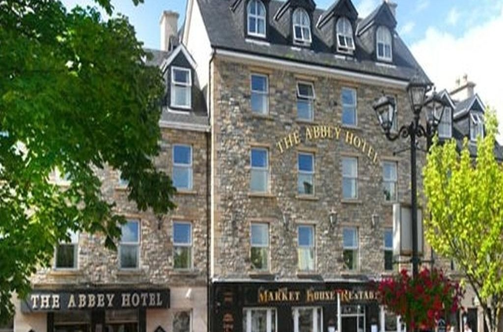 Abbey Hotel Donegal ***
