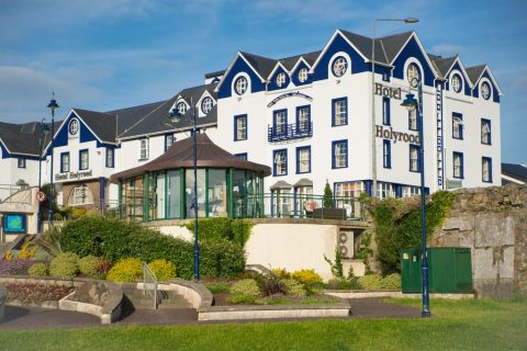 the holyrood 3 star bundoran hotel